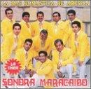 echange, troc Sonora Maracaibo - Mas Romantica De America