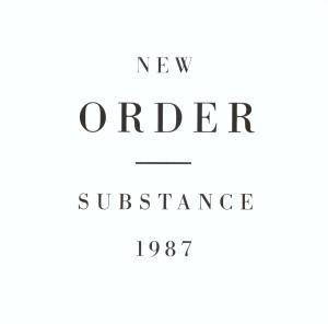 New Order - Substance 1987 - Zortam Music