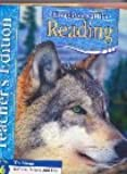 Houghton Mifflin Reading: Teacher's Edition Theme 6 Grade 4 2006