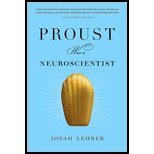 img - for Proust Was a Neuroscientist (07) by Lehrer, Jonah [Paperback (2008)] book / textbook / text book