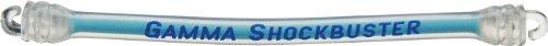 Gamma Shockbuster Vibration Dampener, It Blue