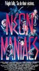 Neon Maniacs [VHS]