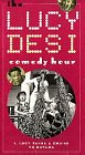 The Lucy Desi Comedy Hour, Vol. 1: Lucy Takes A Cruise To Havana [VHS]