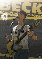 BECK DVD(9)