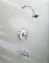 Kohler Memoirs Shower Tub Filler Combos KT464 4C AF Bathtub And Sho