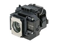 Epson ELP LP54 - Projector lamp - UHE - 200 Watt - RPLMNT LAMP PLS7 W7 EX31 EX31B EX51 EX51B EX71 comoze lamps compatible sony xl5200 lamp w housing