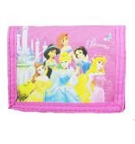 Princess Trifold Wallet