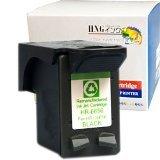 半額インク HP56 / C6656AA#003 BK HP リサイクルインク