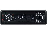 AR 4021 Autoradio (CD/MP3-Player, SD Kartenslot, USB)