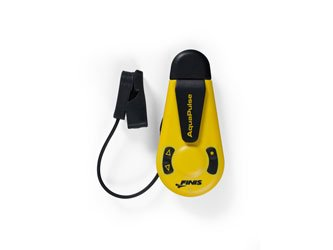 Image of Finis AquaPulseTM Heart Rate Monitor (B007I5QQB2)