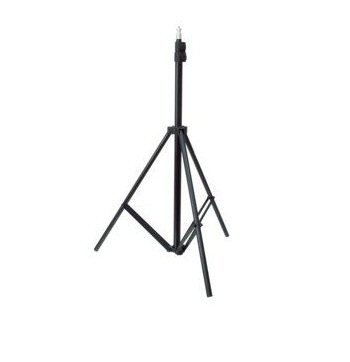 Ex-Pro - [1 PACK] 1 x Professional Photography Light Stand for Photo Studio Photolamps, Lighting, Lamps, Deflectors, Umbrellas, Difusser etc. Includes Carry Bag.