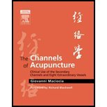 Channels of Acupuncture (07) by CAc(Nanjing), Giovanni Maciocia [Hardcover (2006)]