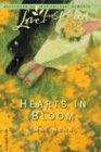 Hearts in Bloom (Love Inspired #254), Nunn,Mae