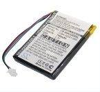 Battery for Navigon 2200, 2200T, 2210 740mAh - 384.00021.005