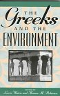 img - for The Greeks and the Environment book / textbook / text book