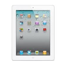 Apple iPad2 Wi-Fiモデル 16GB ホワイト