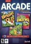 Atari Arcade Classics (Mac)