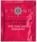 Black Tea-Organic Breakfast Blend Stash Tea 18 Bag