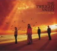 THE TWILIGHT VALLEY(初回限定盤)(DVD付)