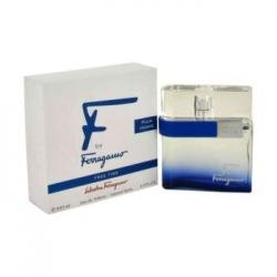 Salvatore Ferragamo F Free Time By Salvatore Ferragamo - Eau De Toilette Spray 3.4 Oz, 3.4 oz by Salvatore Ferragamo