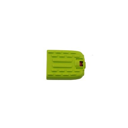 Fisher Price Grow With Me Trike - Green Replacement Pedal (Grow With Me Trike Fisher Price compare prices)