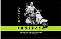 Rapido Prosecco Brut 750Ml