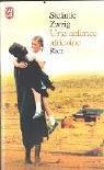 Une enfance africaine par Zweig