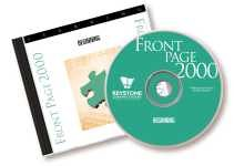 Learning FrontPage 2000 Beginning (Cd Rom)