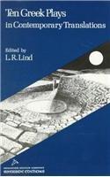 Ten Greek Plays in Contemporary Translation (Riverside...