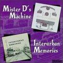 Sound Effects- Interurban