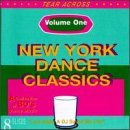 New York Dance Classics, Vol. 1: A Co...