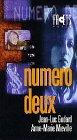 Numero Deux [VHS] [Import]