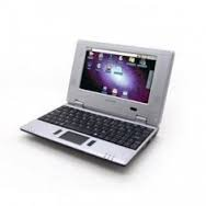 iView 7-Inch Android Netbook