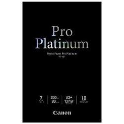 Canon PT101 A3+ Platinum Photo Paper (10 Sheets)