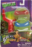 Nickelodeon Teenage Mutant Ninja Turtles Splat Strike - 1