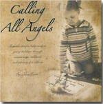 img - for Calling All Angels book / textbook / text book