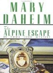 The Alpine Escape (An Emma Lord Mystery) (0345388429) by Daheim, Mary