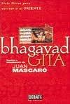 Bhagavad Gita (Spanish Edition) (8483061910) by Mascaro, Juan