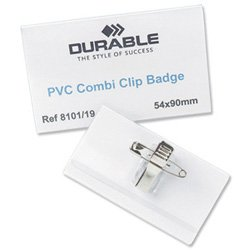 brand-new-durable-name-badges-combi-clip-for-pin-or-clip-to-clothing-54x90mm-ref-8101-19-pack-50