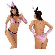 5teilges-Playboy-Bunny-Rose-Set-L-XL