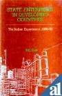 State Enterprises In a Developing Country: The Indian Experience 1950-90 (8170172721) by Romesh Chunder Dutt