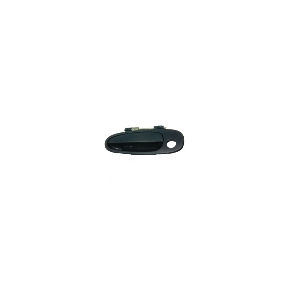 Depo 312 50003 002 Toyota Corolla Front Driver Side Replacement Exterior Door Handle