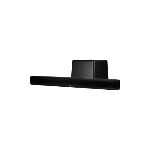 Boston Acoustic Tveem26 2.1 Slim Soundbar With Wl Subwoofer / 40 Hz - 20 Khz - Dolby Digital / Tveem26 /
