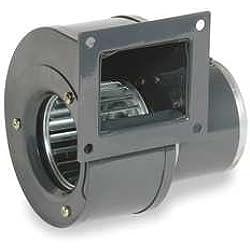 Dayton 1TDP7 PSC Blower, 115 Volt