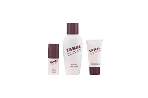 TABAC LOTE 3 pz-unisex