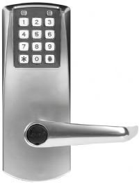 Universal Lock. Oracode 660K Lock for Remote Property Management. Perfect for Vacation Rentals!