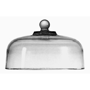 DOME CAKE 11.25″, 4 PK, 07-0564 ANCHOR HOCKING CORP. TABLETOP