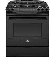 GE-JGS750DEFBB-30-Black-Gas-Slide-In-Sealed-Burner-Range-Convection