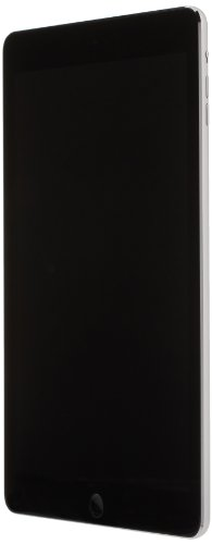 Apple iPad Air MD786LL/A (32GB, Wi-Fi, Black with Space Gray) NEWEST VERSION