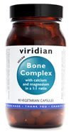 Bone Complex Veg Caps (Cal:Mag 1:1) with Boron, D2 90 Veg Caps